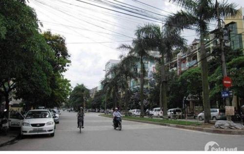 Bán nhà đẹp 6 tầng kinh doanh cực đỉnh mặt Phố Kim Đồng giá 11 tỷ