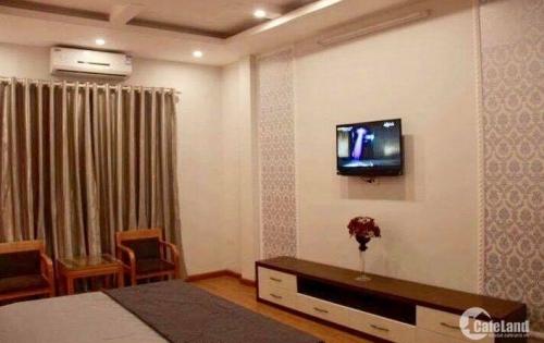 Bán nhà SĐCC Nguyễn An Ninh, 5 tầng, Nở Hậu, Gần đường lớn, giá 2.8 tỷ