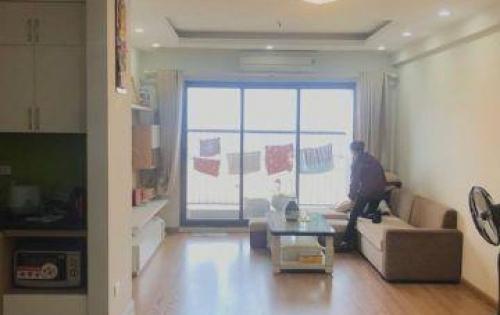 Bán gấp Căn hộ CC tại HUD3 Linh Đàm, 2 phòng ngủ 65m2 sổ đỏ chính chủ. Giá 1.75 tỷ bao tên