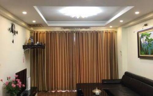 Bán CHCC tại HUD2 Tây Nam Linh Đàm, 3 phòng ngủ 104m2. Full thiết bị nhập khẩu Âu Mỹ. Giá 26tr/m2