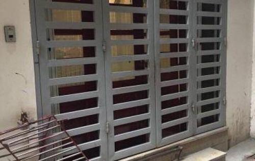 Bán nhà Ngõ 173 Tam Trinh Quận Hoàng Mai, DT=40m2, 3,5 tầng, giá 3,1 tỷ (có TL)