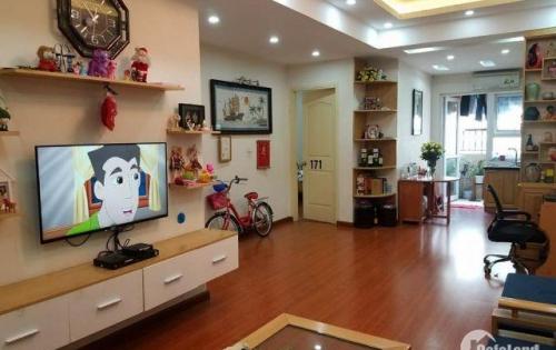 Chính chủ cần bán căn hộ 2 phòng ngủ 70.3m2 tại HH3C Linh Đàm. Để lại toàn bộ nội thất. Giá 1.33 tỷ TL