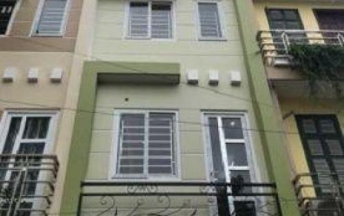 Bán nhà riêng phố Tân Mai, nhà mới, ở luôn, đủ đồ 28m2x4 tầng.2.55 tỷ