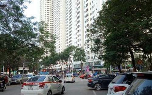 Bán gấp biệt thự Bán Đảo Linh Đàm 250m2, 4 tầng, mặt tiền 19m, giá 19.9 tỷ.