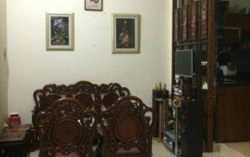 Chính chủ bán nhà đẹp ngõ 250 phố Tân Mai
