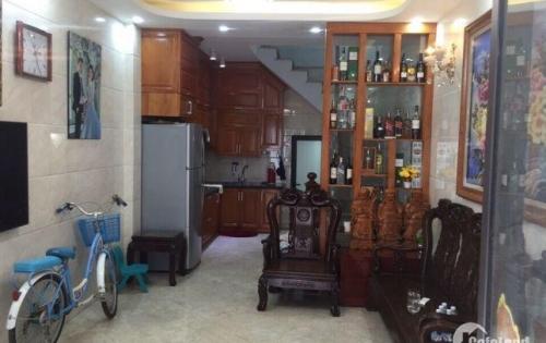 Bán nhà Đẹp Định Công, 35m2, 5 tầng, Ngay Gần Cầu Định Công – 0912304488