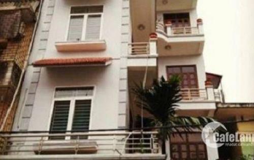 Bán nhà riêng quận Hoàng Mai 50m2 x 3 Tầng mặt tiền 4.1m Giá 3.1 tỷ.