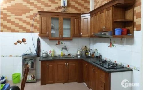 Hiếm! Bán nhà rất đẹp tại Lĩnh Nam, Hoàng Mai, Hà Nội.