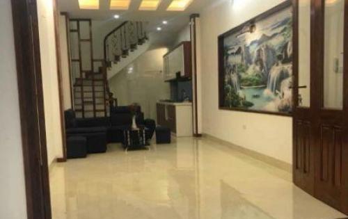 Chính chủ cần bán nhà ngõ ô tô 34m2 phố Kim Đồng, chỉ 2.55 tỷ.
