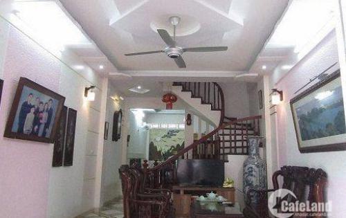 Bán nhà đẹp oto vào ở Định Công Thượng 54m2 xây 5 tầng giá chỉ hơn 5 tỷ Lh: 0337761111