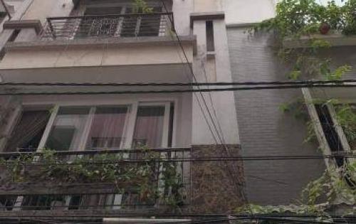 Bán nhà phố Trương Định,Hoàng Mai 49m*3.3tỷ,oto tránh,kdoanh,MT 5m.