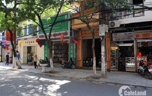 SIÊU HIT! nhà mặt phố quận Hoàng Mai – Hà Nội, ô tô tránh, kinh doanh đỉnh