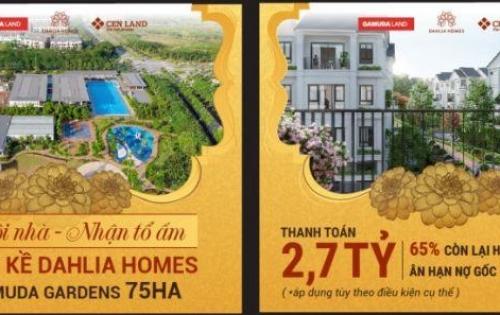 Gamuda Dihlia Homes - Có thực sự hấp dẫn như lời quảng cáo