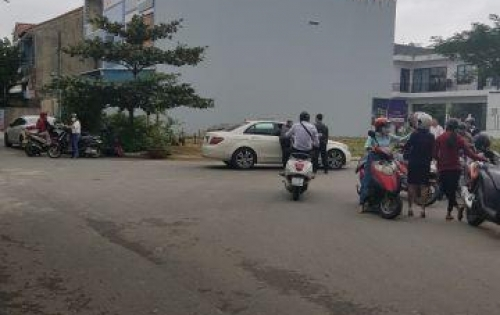 Cần bán 194m2 trung tâm thành phố Hội An, mặt tiền Lý Nam Đế