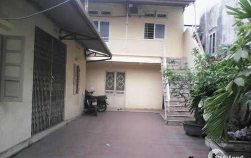Cho thuê nhà kinh  doanh, tuyến 2, gần cầu An Đồng, Hải Phòng.Giá tốt