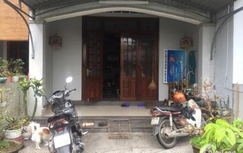 Nhà kiệt Ngô Thế Lân - 140m2 - Huế