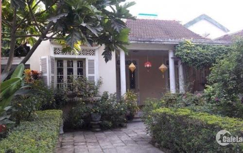 Nhà mặt tiền 421m2 Phan Đình Phùng - Huế