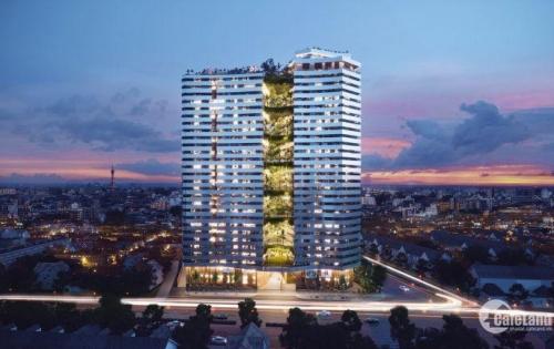 Mở bán căn hộ cao cấp Victoria Garden, ngay Vòng Xoay An Lạc, chỉ 25 triệu/m2, LH 0906119452