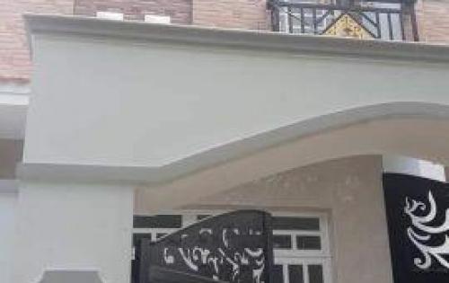 Cần bán gấp căn nhà mới mua Mặt tiền đường Đoàn Nguyễn Tuân, giá 850tr