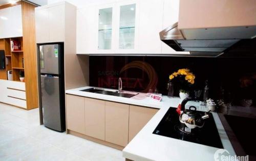 Mở bán căn hộ SAIGON  INTELA CĂN HỘ THÔNG MINH (SmartHome) công nghệ 4.0 liền kề Phú Mỹ Hưng