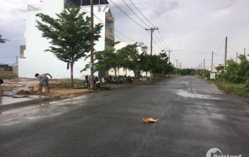 Ngân hàng thông báo thanh lý 3 lô góc, 16 lô đất ngay AEON Bình Tân