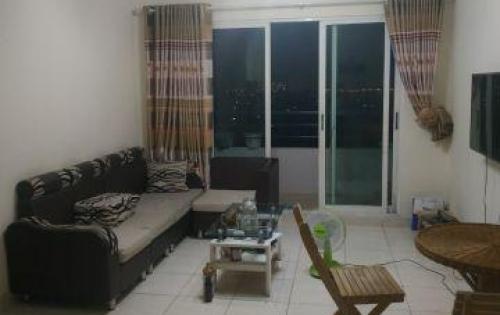 Bán căn hộ chung cư Conic Đông Nam Á, Bình Chánh giá 1.45 tỷ, 73m3, 2PN,2WC, sổ hồng
