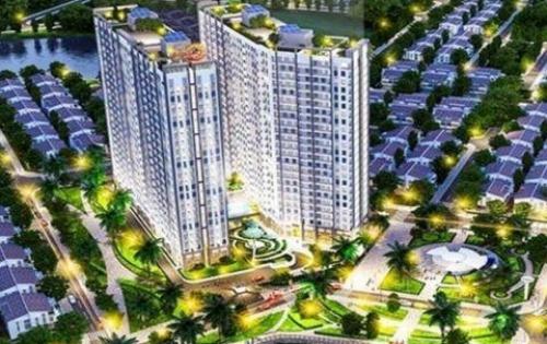 Mở bán dự án hot nhất - mặt tiền Nguyễn Văn Linh - chỉ 360tr nhận nhà, ân hạn gốc 12th, LS 7.5%