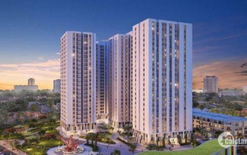 Căn hộ giá rẻ nhà ở xã hội chung cư thu nhấp thấp Vĩnh Lộc DGold cho người chưa có nhà ở HCM.
