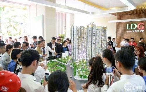 Căn hộ thông minh ven sông Saigon Intela với giá 1.2 tỷ/ 2PN-2WC