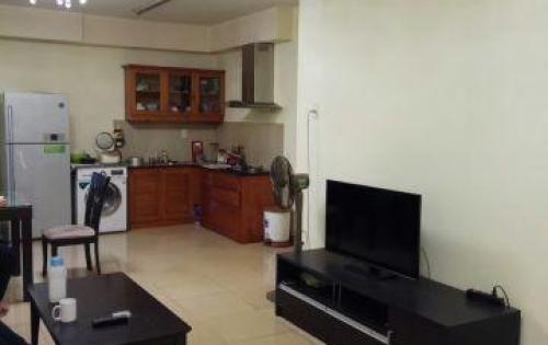 Bán căn hộ Conic Đông Nam Á, căn Góc giá 1,42 tỷ, 75m2, 2PN, SHR