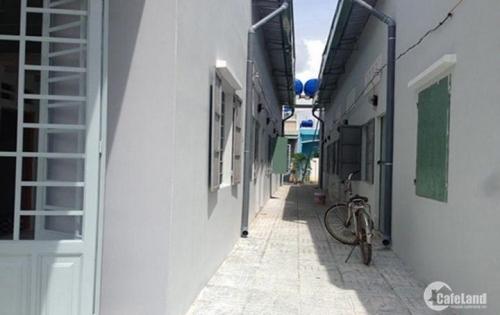 CẦN BÁN: dãy nhà trọ gần khu công nghiệp Tân Phú Trung,Củ Chi,SĐT:0937963384