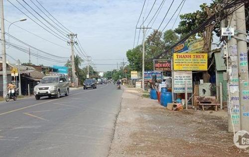Đất nền MT đường Hồ Văn Tắng, xã Tân Phú Trung, Củ Chi, SHR, XDTD, giá chỉ 760tr. LH:0945.819.060