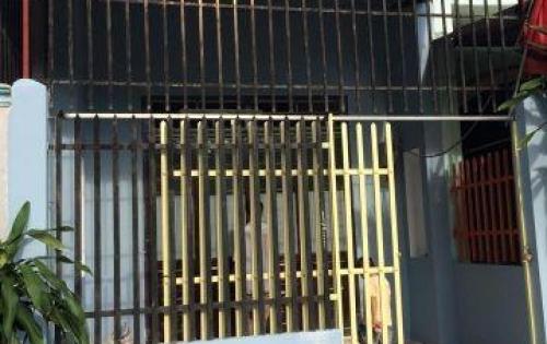 Bán rẻ nhà cấp 4 xã Tân Thới Nhì   ,Hóc Môn  ,5x16 shr ,680tr. Lh:0901.493