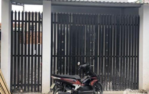 Cần bán nhà cấp 4 đường Đỗ Văn Dậy, SHR bao sang tên, giá chỉ 750 triệu, LH 0906382764 Nhi
