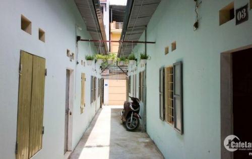 Bán gấp nhà trọ Củ Chi , 30 phòng ,500m2, thu nhập 40tr/tháng, mt đường 10m