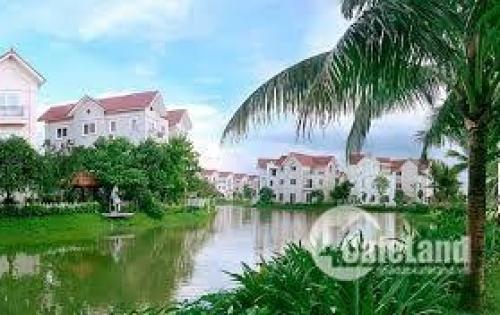 Trần Anh Group mở bán biệt thự nghỉ dưỡng ven sông, cách cầu lớn Hóc Môn 100m, LH 0967509739(CK 8%)