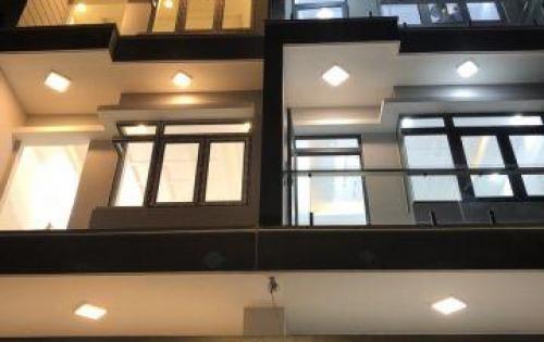 Chính chủ bán nhà 3 lầu sân thượng 67/55 Đào Tông Nguyên, Nhà Bè giá 4.35 Tỷ. Hoa hồng 2%