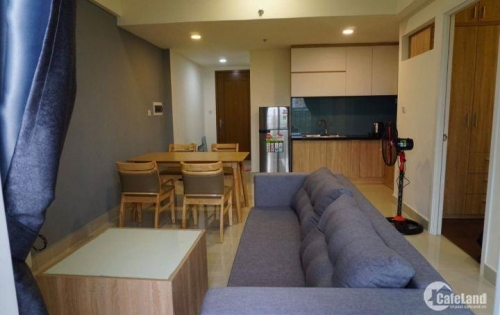 Kẹt tiền bán gấp căn hộ 62m2  The Park Residence