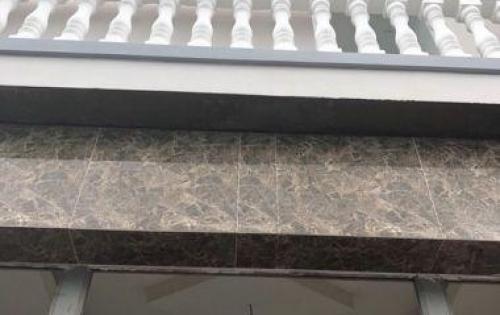 Bán nhà 1 lầu đúc hẻm 2463 Huỳnh Tấn Phát Nhà Bè (gần kho C).
