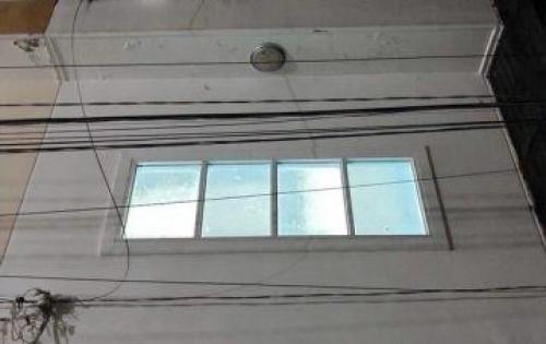 Bán nhà chính chủ 1 lững 1 lầu đúc hẻm xe hơi 2266 Huỳnh Tấn Phát Nhà Bè (khu vực vip).