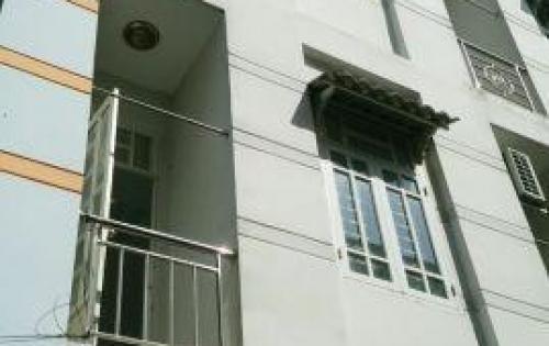 Bán nhà 2 lầu đẹp hẻm 1832 Huỳnh Tấn Phát Nhà Bè.