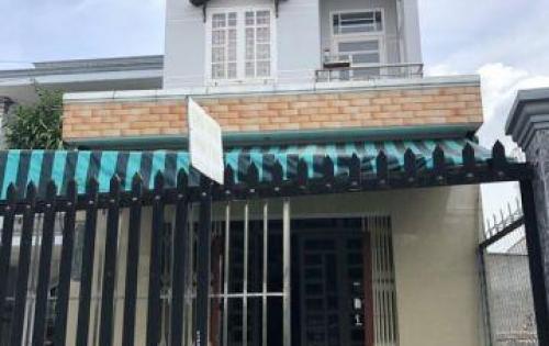 Bán gấp nhà chính chủ 1 lầu đúc mới đẹp hẻm 2144 Huỳnh Tấn Phát Nhà Bè (gần chợ Phú Xuân).