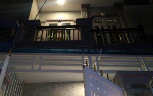 nhà HTP.DT 4x14m.2 lầu,4pn,hổ trợ vay ngân hàng. giá 3 tỷ 660