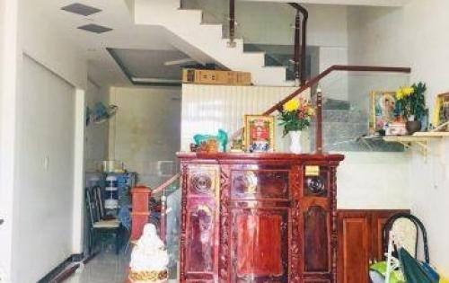 Bán nhà hẻm 2155 Huỳnh Tấn Phát Thị Trấn Nhà Bè.