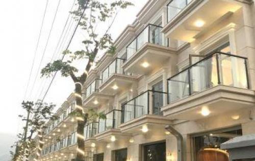 Gia đình định cư nước ngoài cần bán lại căn ShopHouse chuẩn phong cách Châu Âu