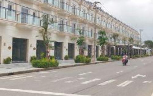 CC bán căn Shophouse Lakeside tại Liên Chiểu, rất hợp kinh doanh hay an cư.