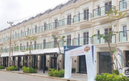 Cơ hội cuối cùng cho nhà đầu tư biết nắm bắt để sở hữu shophouse bậc nhất Đà Nẵng
