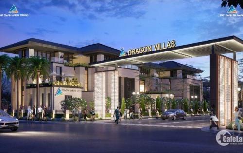 Đất nền biệt thự dự án Dragon Smart City  giá gốc từ chủ đầu tư chỉ 13 triệu/m2