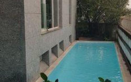 Biệt Phủ Long Biên – 363m2 – 5 tầng – 13.5m Mặt Tiền – 23 tỷ Long Biên