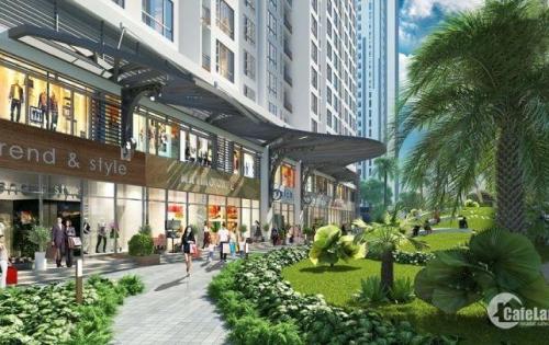Kiot-ShopHouse kinh doanh cực đỉnh ,đối diện bệnh viện Vimec VinHomes Riverside đường 50m